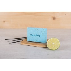 Happy Body Bar - Bergamot...